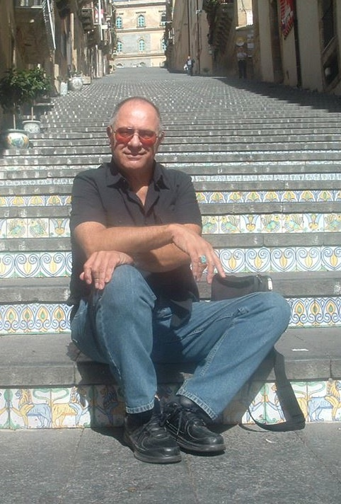 Travel with Al Zappala to Sicily